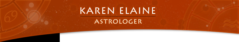 Astrology with Karen Elaine